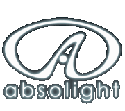 Absolight logo